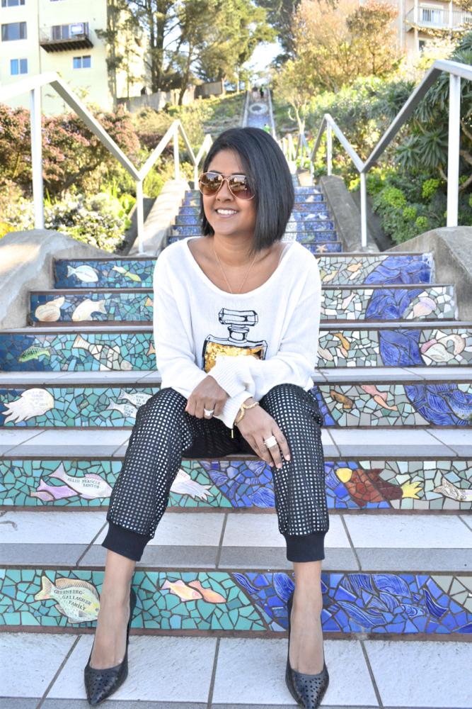 Astoria in Heels New York fashion blogger