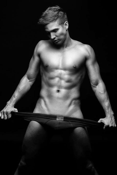 markki stroem underwear for bench the naked truth