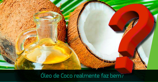 Óleo de coco é bom mesmo? Descubra a verdade!