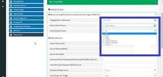 Daftar Bug Aplikasi di Emis Online