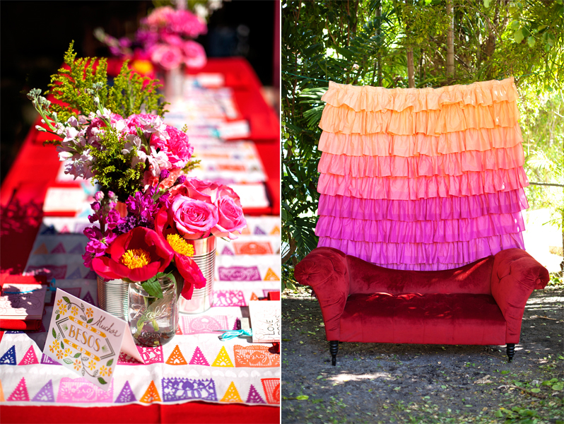 A Fiesta Style Bridal Shower Is Fun And Festive Way To Celebrate Your Upcoming Wedding