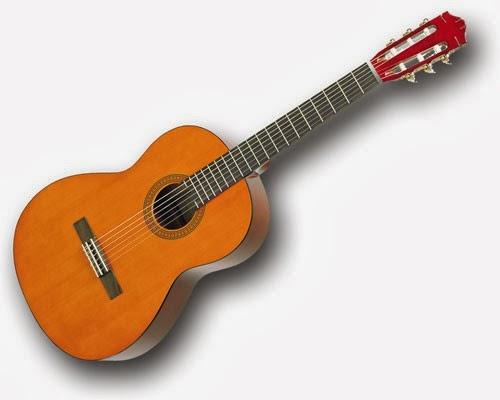 Serenade Musikk Nama Nama Alat Musik Modern