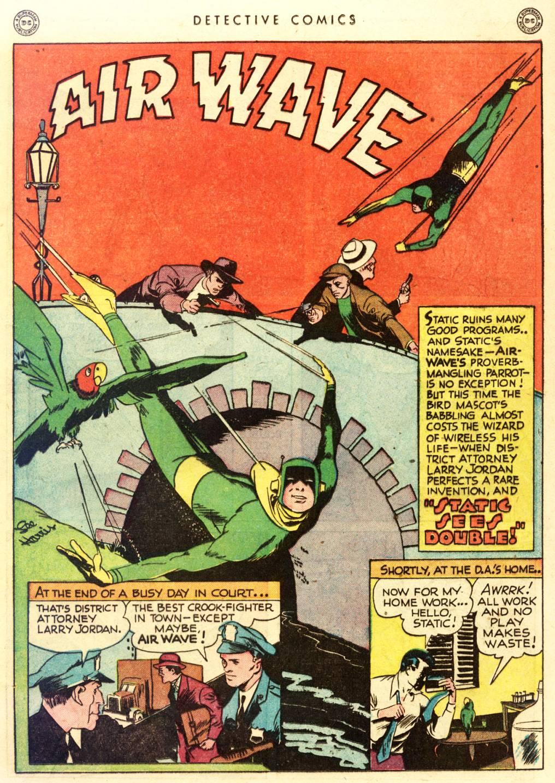 Detective Comics (1937) 130 Page 16