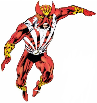 Sunfire Sole Ardente X-Men