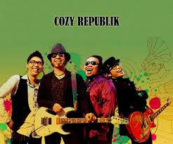 Download Kumpulan Lagu Cozy Republik Reggae Full Album Mp3 lengkap