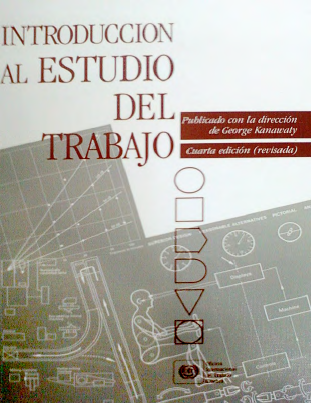 Introducción al Estudio del Trabajo, 4ta Edición – George