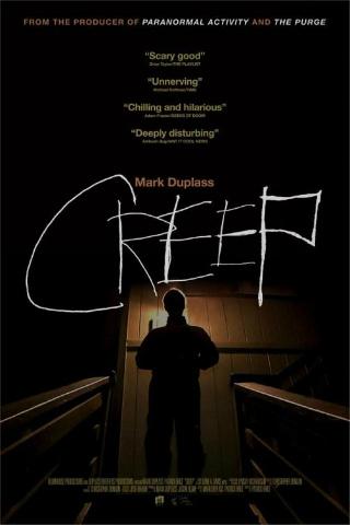 Creep [2014] [DVDR] [NTSC] [Subtitulado]