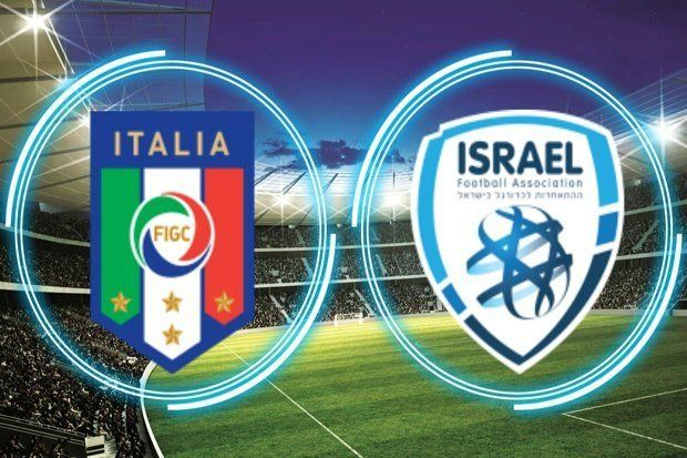 ITALIA-ISRAELE Video Streaming Gratis: dove vedere Diretta Live Tablet iPhone Pc TV, info YouTube Facebook Live