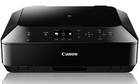 Canon PIXMA MG5450 Full Driver & Software Packages