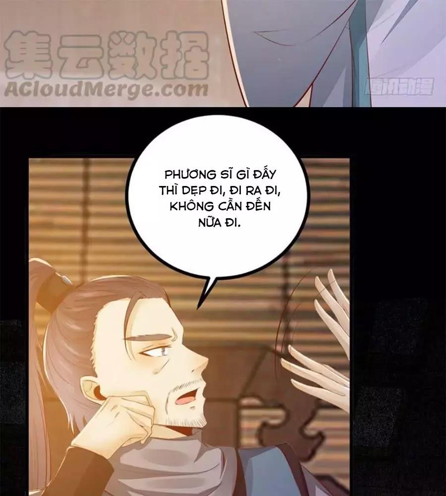 Thần Y Khí Nữ: Ngự Thú Cuồng Phi Của Quỷ Đế chap 50 - Trang 26