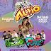 CD AO VIVO CROCODILO PRIME - NO BLOCO DO ALHO 04-03-2019 DJS GORDO E DINHO