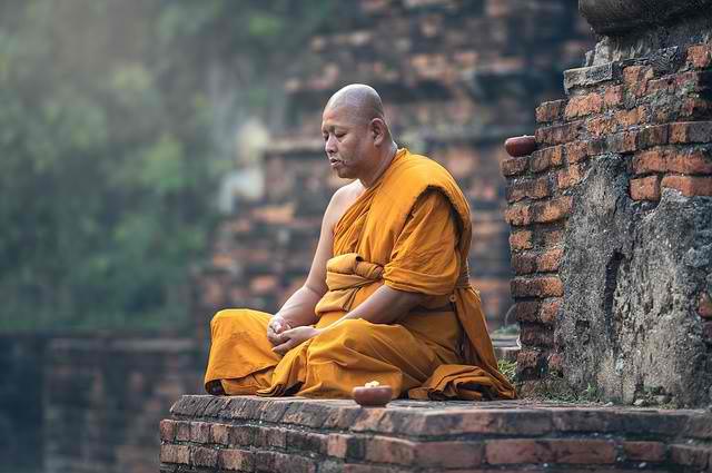 Yoga Retreats in Asia