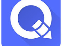 QuickEdit Text Editor Pro Apk v1.2.2 Terbaru