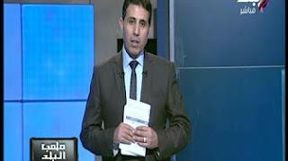 برنامج ملعب البلد مع ايهاب الكومى حلقة 4-5-2017