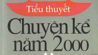"""""""Chuyện kể năm 2000"""" bị thu hồi và tiêu huỷ: âm mưu kim tiền của an ninh Việt Nam?"""