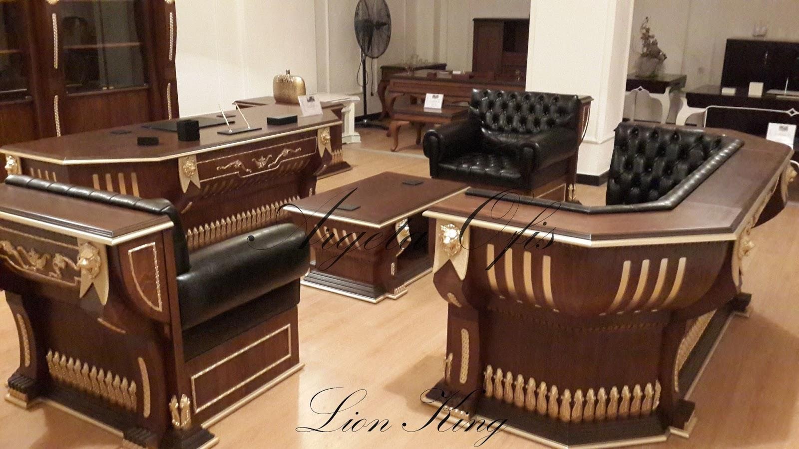Vip Ofis Mobilya