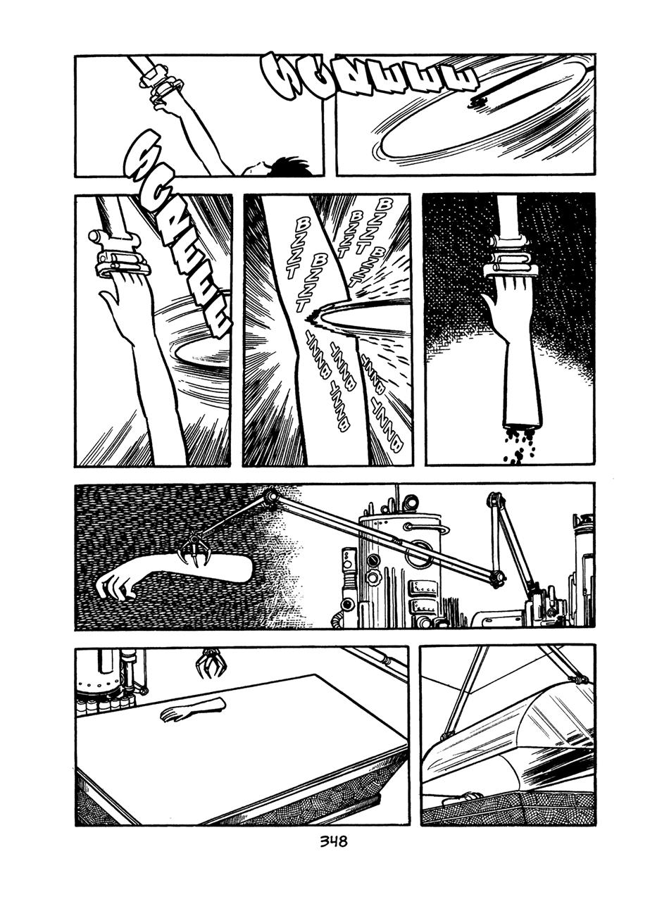 Apollo's Song chap 4.3 trang 5