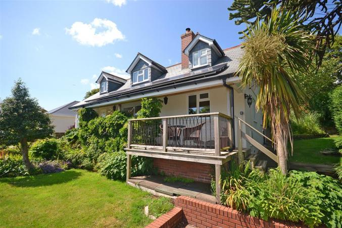 Review: Our Holiday Home Rental From Toad Hall Cottages, Kingsbridge, Devon