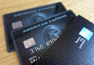 American Express Card Number Format and Security Features 2019