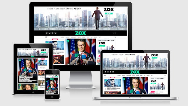 Zox News