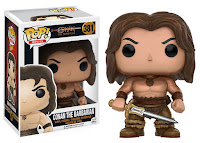 Funko Pop! Conan The Barbarian