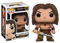Funko Pop! Conan The Barbarian