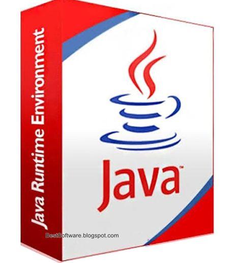 Java JRE 8 Download