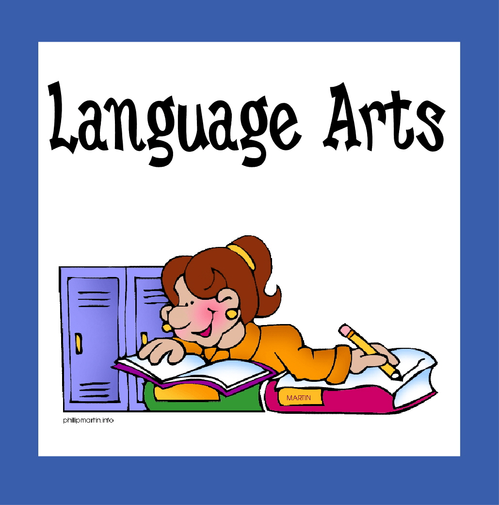 Worksheet For Language Arts
