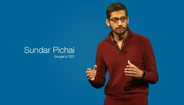 शिक्षा हेतु Google गैर-सरकारी संगठन सभ कें देत एक अरब डॉलर