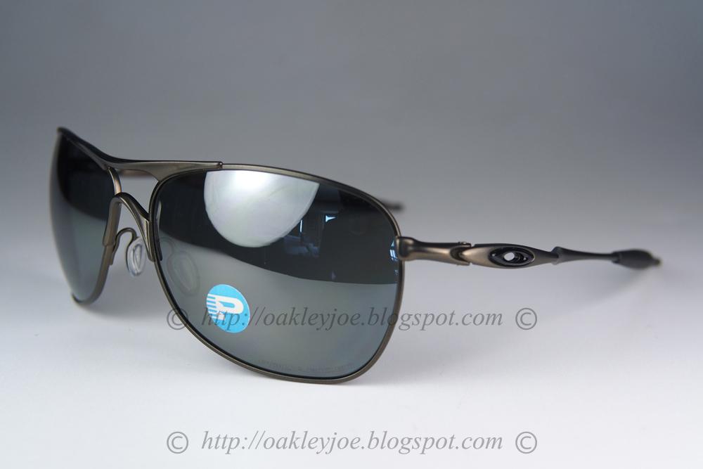 db7833f5cea Amazon Oakley Crosshair Titanium « Heritage Malta