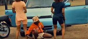 Download Video | Mtanzania ft Muuh - Kunduchi