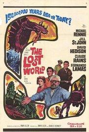 Watch The Lost World Online Free 1960 Putlocker
