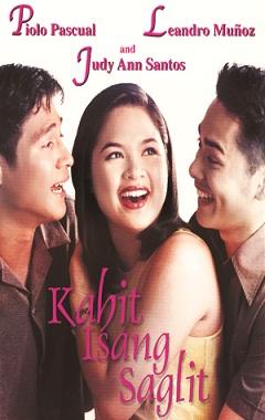 Kahit Isang Saglit (2000)