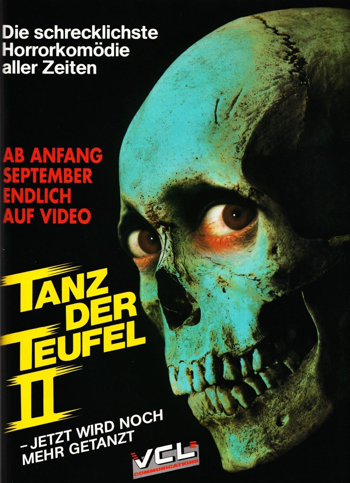 Tanz Der Teufel 2