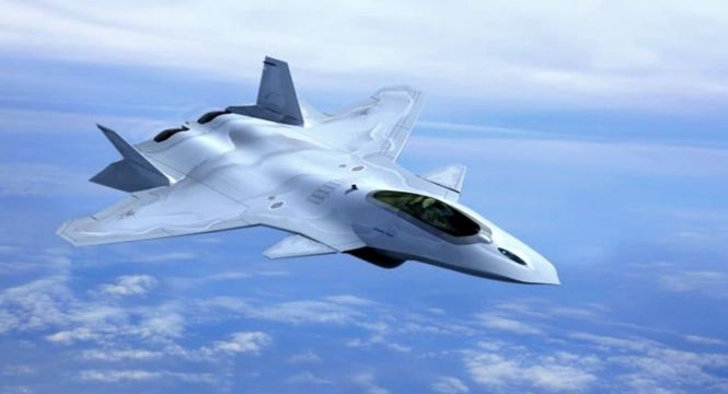 RUSSIA DEVELOPING FIFTH GENERATION LIGHTWEIGHT FIGHTER