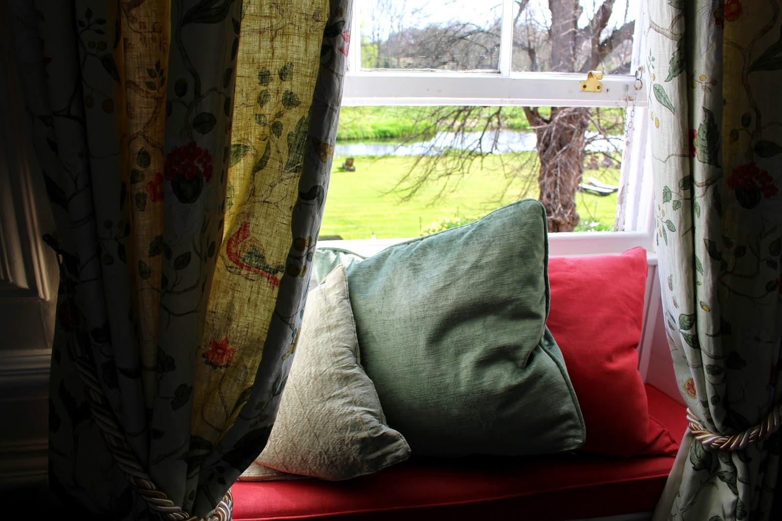 Champneys Henlow Premier Room