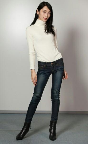 Kayo Sato Beautiful Japanese Transgender Model Tg Beauty