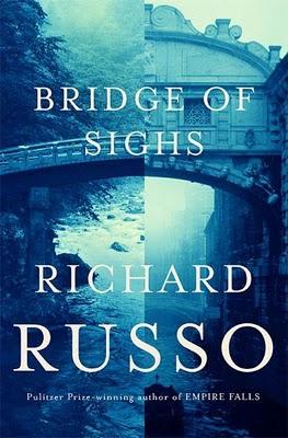 Puente de los suspiros – Richard Russo