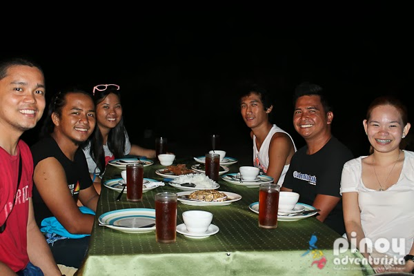 Restaurants in BATANES
