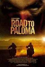 Retorno a Paloma – Legendado