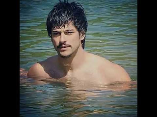 Burak Ozcivit turkish hot photos