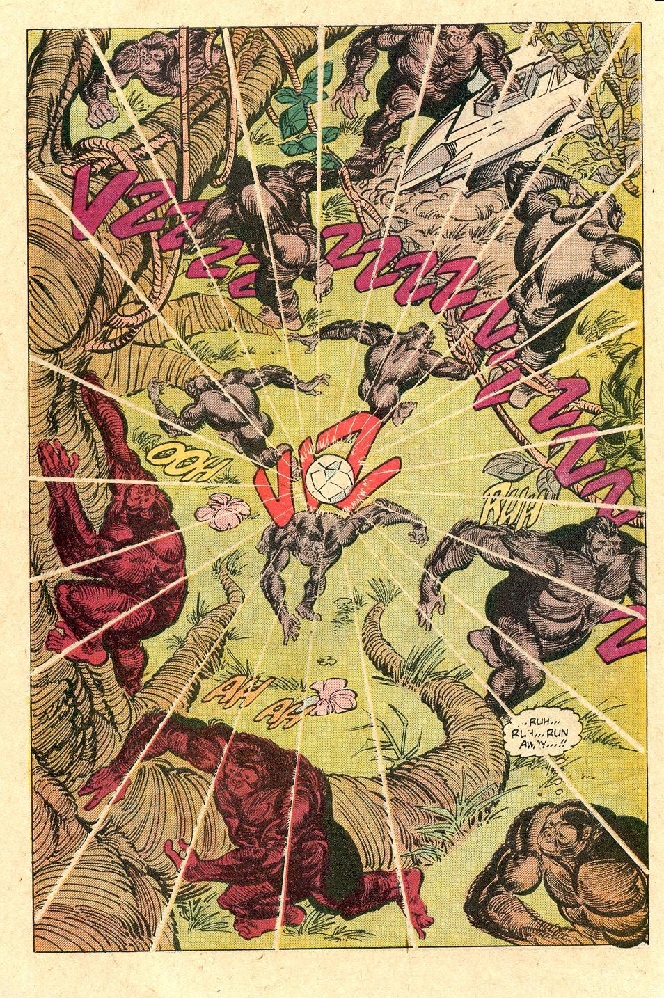Read online Secret Origins (1986) comic -  Issue #40 - 8