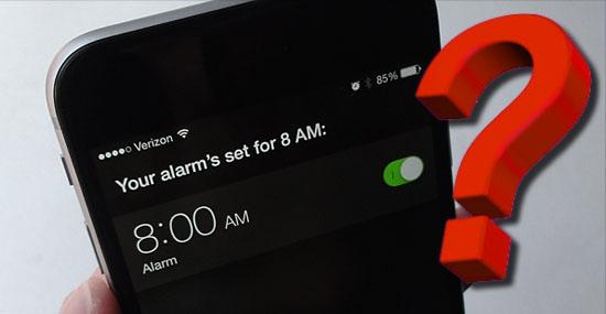 Você sabe? Por que a função soneca do despertador dura 9 minutos?