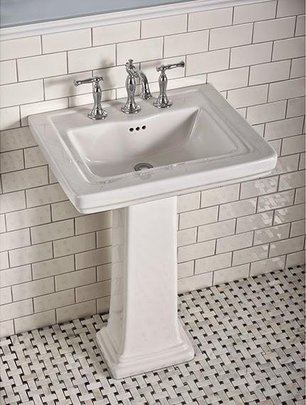 Bath & Tile Talk: American Standard