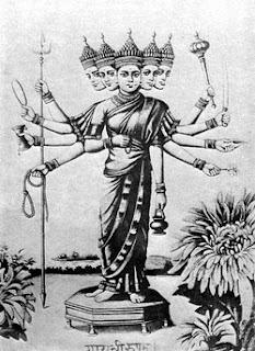 Sobre el hinduismo. Debate en el café filosófico Zetesis 1, Tomás Moreno