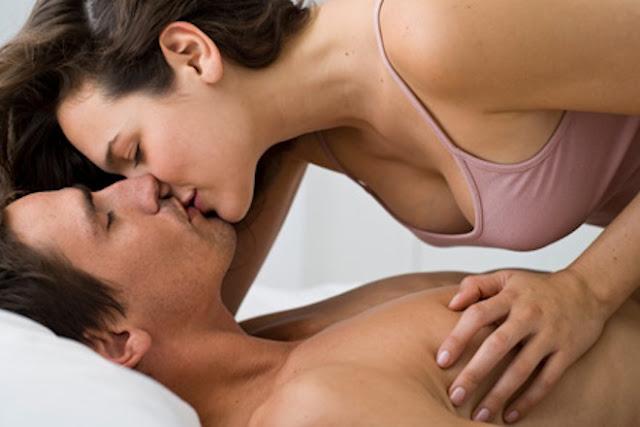 Consejos para potenciar el deseo de tu pareja