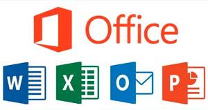 Tutoriales de Office