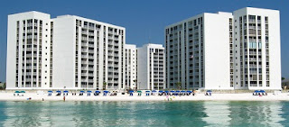 Destin Florida Real Estat, Shoreline Towers Condos For Sale