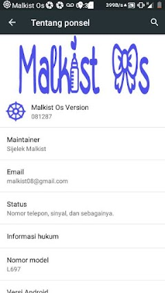 port rom malkis os for advan s50