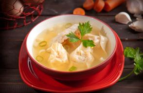 Resep Cara Membuat Sup Siomay